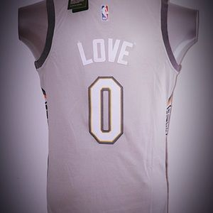 Shirts - Kevin love  0 Cleveland Cavs the land jersey e89caa696